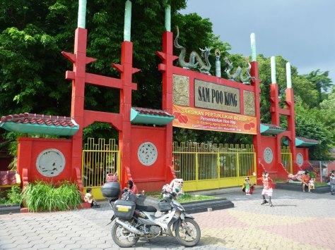 Grande Temple