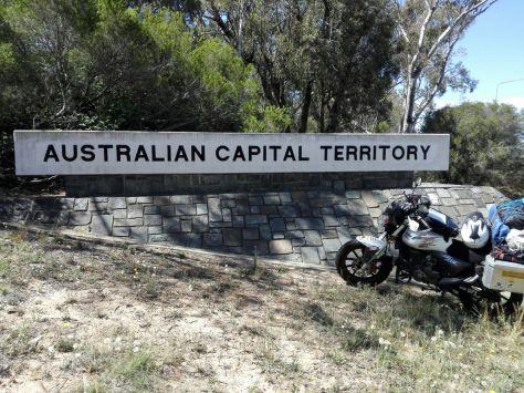 Anak Johor Australia Canberra 1