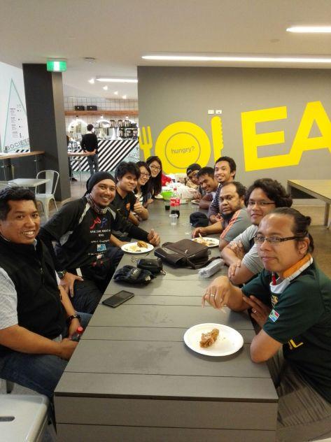 Wollongong Students